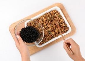 自制坚果:学一些制作烘焙的方法
