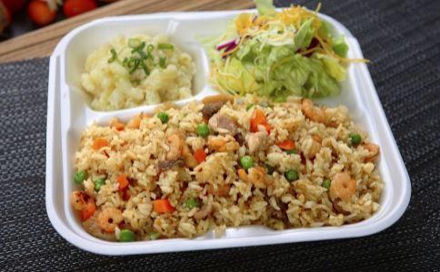 肠胃不好6类食物要少吃