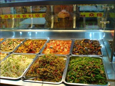 上海团膳公司